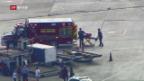 Video «Schüsse am Flughafen» abspielen