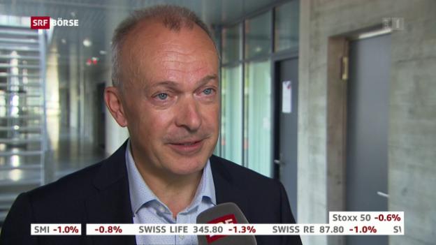 Video «SRF Börse vom 17.08.2017» abspielen