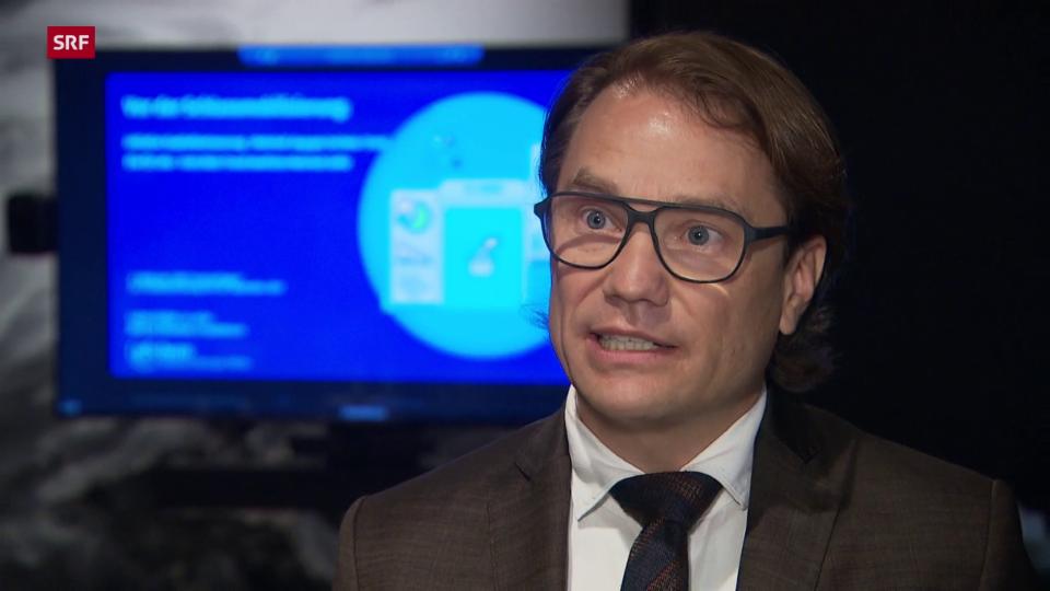 Lukas Golder: «Inhaltlich ist das Anliegen mehrheitlich durchgefallen»