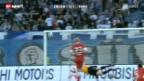 Video «Fussball: FC Zürich - Thun» abspielen