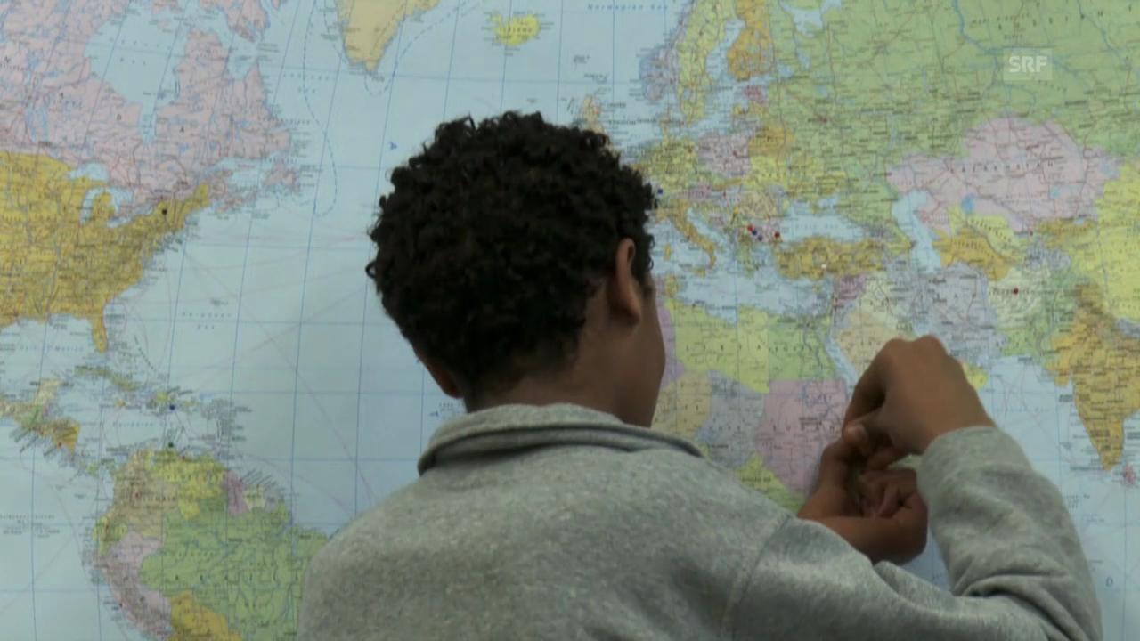 Filmkritik: «Neuland»