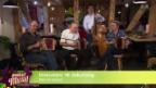 Video «Grossvaters 90. Geburtstag» abspielen