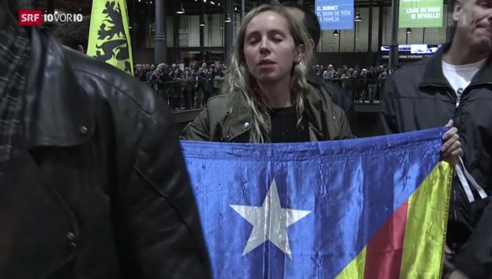 Katalonien – wie weiter?