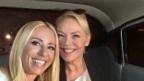 Video ««G&G Weekend Spezial»: In der Limo mit Katja Stauber» abspielen