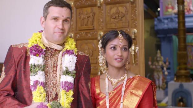 Video «Wie wir uns trauen! Heiraten in drei Kulturen» abspielen