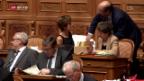 Video «Nationalrat will keine AHV-Erhöhung» abspielen