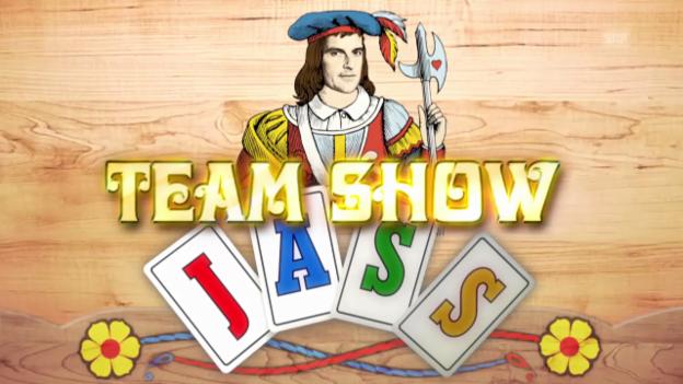Video «2014: Team Show» abspielen