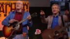 Video «Daniel Weniger und Wolfgang Egli» abspielen