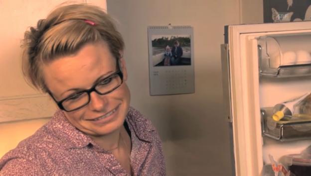 Video «Landfrauenküche: Ein Blick in Stefanjes Kühlschrank» abspielen