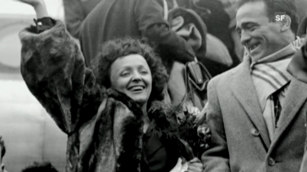 Video «Edith Piaf: «Je ne regrette rien»» abspielen