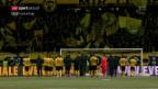 Video «St. Gallen verliert bei YB 0:2» abspielen