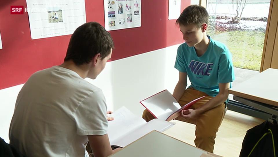 Schüler-Austausch für alle