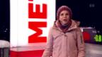 Video «Sandra Boner ist wieder zurück» abspielen