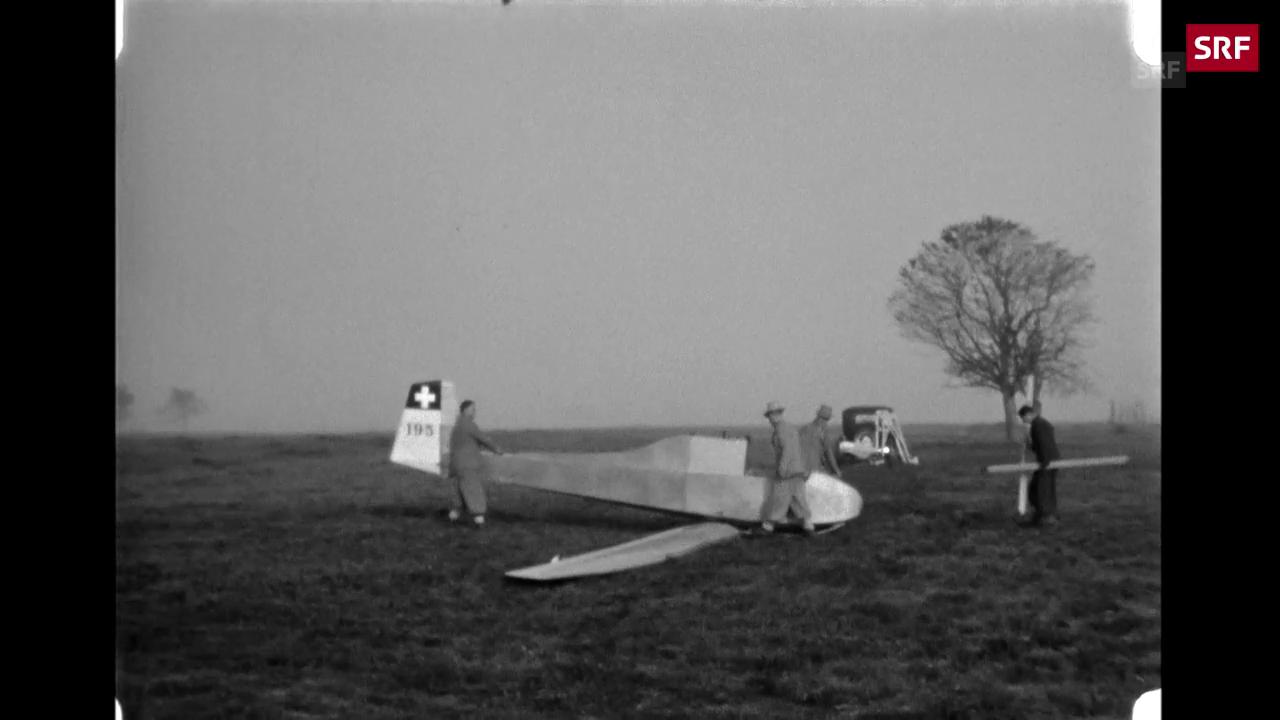 80 Jahre Flugplatz Birrfeld