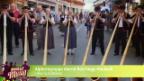 Video «Alphorngruppe Aberot Rüschegg-Heubach» abspielen