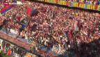 Video «FC Basel dominiert Zürich» abspielen