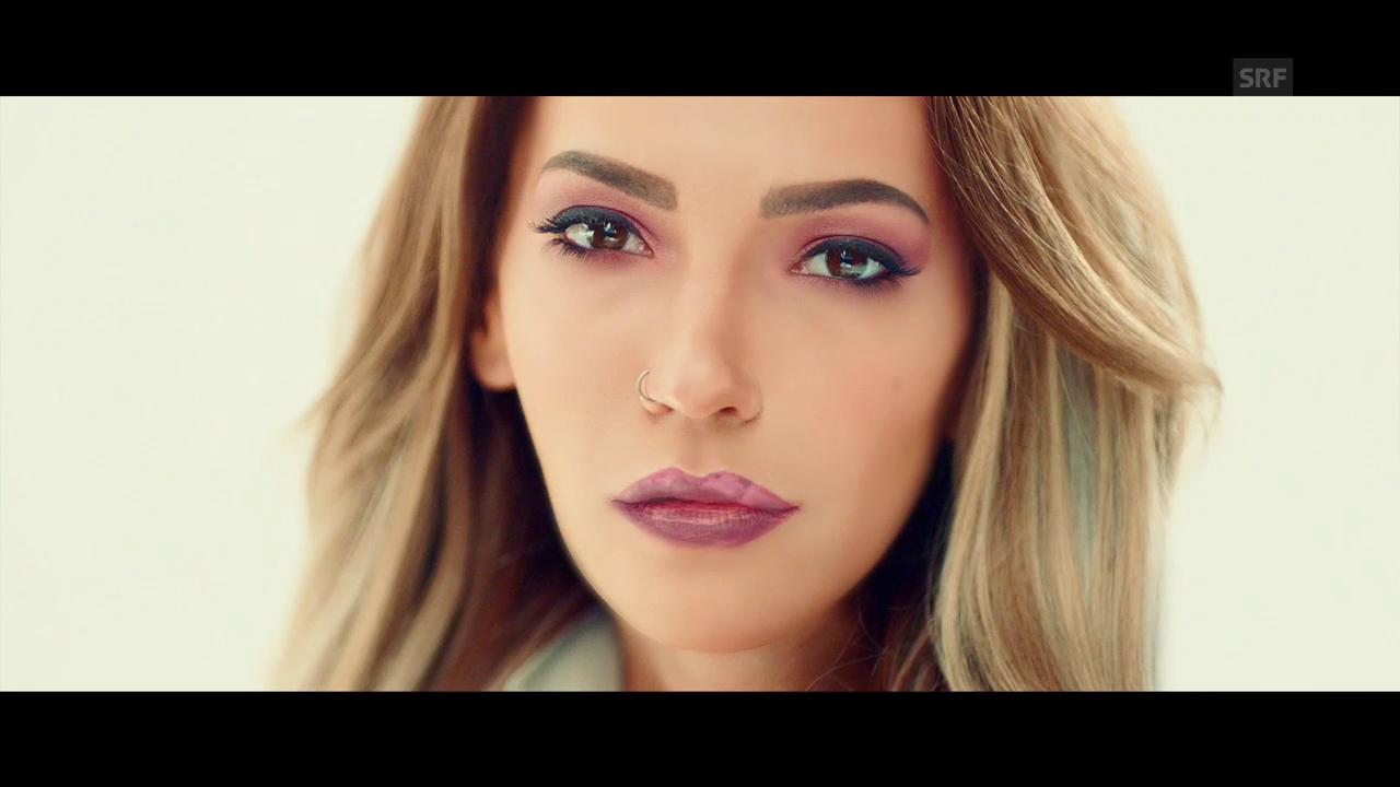 6. Russland - Julia Samoylova «I Won't Break!»