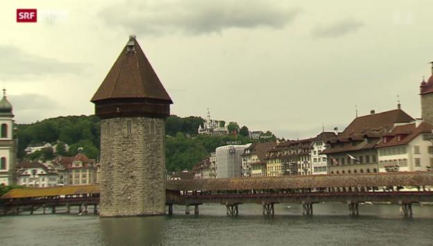 Video «Schweiz aktuell vom 26.05.2014» abspielen