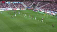 Video «GC qualifiziert sich nicht für die Champions-League» abspielen