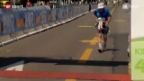 Video «Schlusslichter am Zürich Marathon, das Leiden ohne Happy End» abspielen