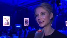 Video «Fiona Hefti über die neue gemeinsame Zukunft» abspielen