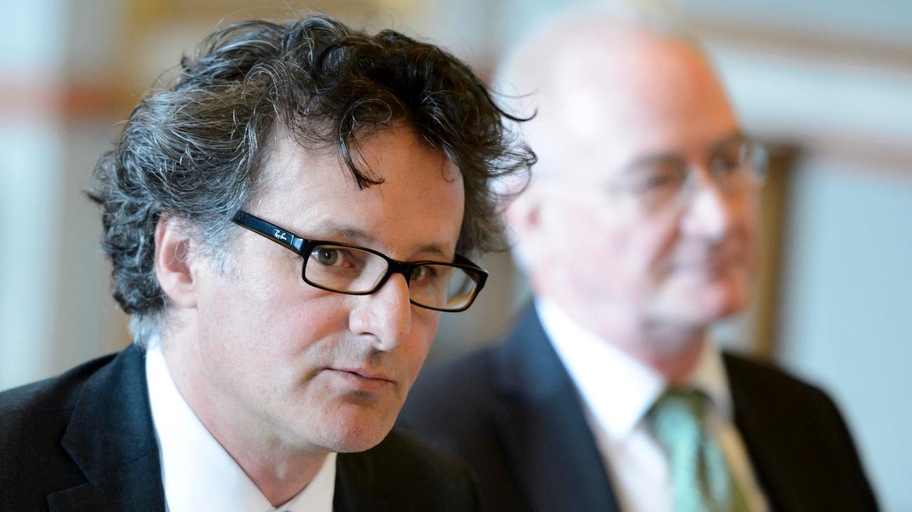 Gerichtspräsident Daniel Kipfer zum Fall Dieter Behring