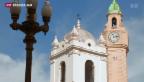 Video «Argentinien steht vor dem Bankrott» abspielen