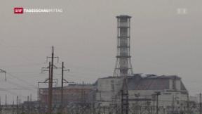 Video «Spuren des Reaktor-Unfalls» abspielen
