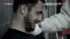 Video «Schmerzhafte Herausforderung» abspielen