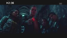 Link öffnet eine Lightbox. Video Filmstart diese Woche: «Power Rangers» abspielen