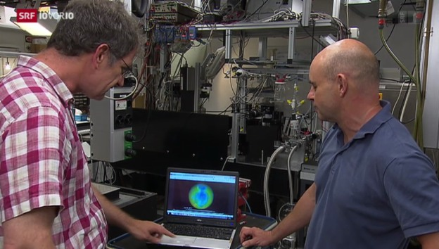 Video «Ozonloch: FCKW-Verbot zeigt Wirkung» abspielen