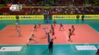 Video «Niederlage für Schweizerinnen gegen China in Montreux» abspielen