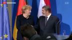 Video «Mursi trifft Merkel» abspielen