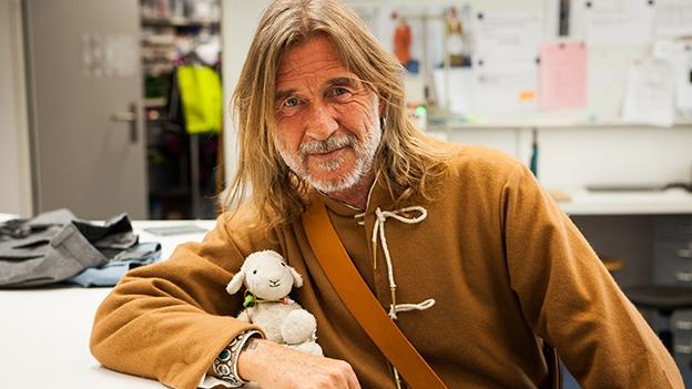 Video «Lämmli bringt Ralph Wicki seit 20 Jahren Glück» abspielen