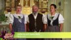 Video «Jodlerterzett Speerchütz» abspielen