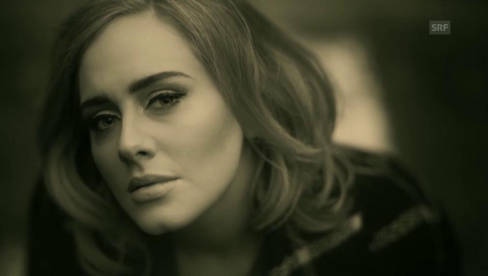 Adeles «Youtube»-Hit «Hello»