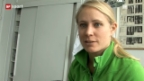 Video «Tamara Wolf - Skitalent am Scheideweg. Kampf um eine Karriere.» abspielen