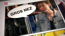 Link öffnet eine Lightbox. Video Alors demande!: La bande dessinée (14/15) abspielen