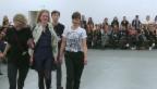 Video ««Mode Suisse»: Warum sind Designer so scheu?» abspielen