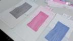 Video «Farbfangtücher: Wahres Wundermittel?» abspielen