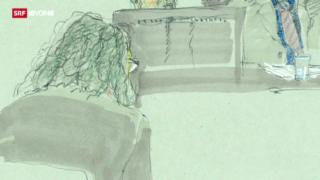 Video ««Heiler» von Bern muss in Haft» abspielen