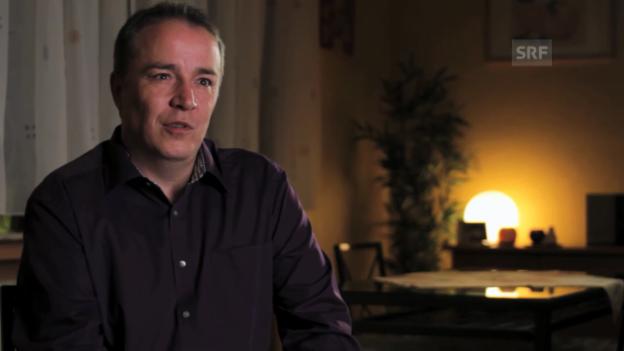Video «Jens Hase, DDR-Flüchtling» abspielen