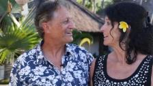 Link öffnet eine Lightbox. Video Anni Kuhn und Orlando Stamm auf Bali abspielen