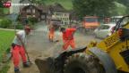 Video «Unwetter fordert zwei Opfer» abspielen