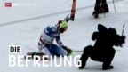 Video «Jahresrückblick: Die internationalen Sporthighlights 2013» abspielen