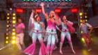 Video «Medley aus Mamma Mia - das Musical» abspielen
