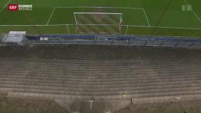 Video «Keine FCZ-Fans» abspielen