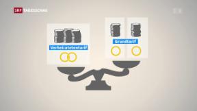 Video «Bundesrat will Heiratsstrafe abschaffen» abspielen