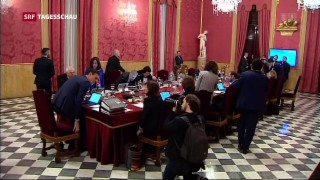 Video «Premiere im Katalonien-Konflikt» abspielen