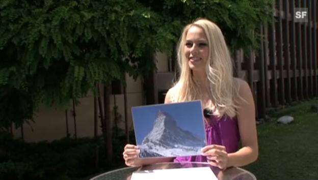 Video «Ausschnitt «Miss Perfect» (2009)» abspielen